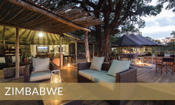 ZIMBABWE HOTEL
